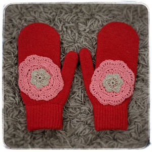 Hygge mittens