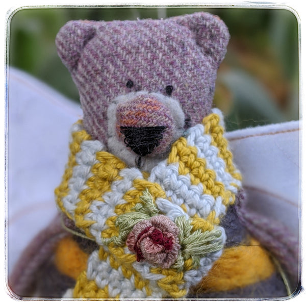 BumbleBears-'Make your own' kit