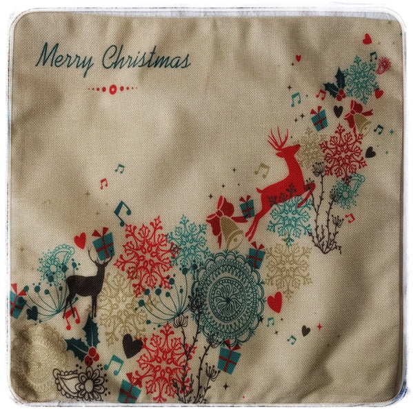 Hygge Christmas Cushion Cover