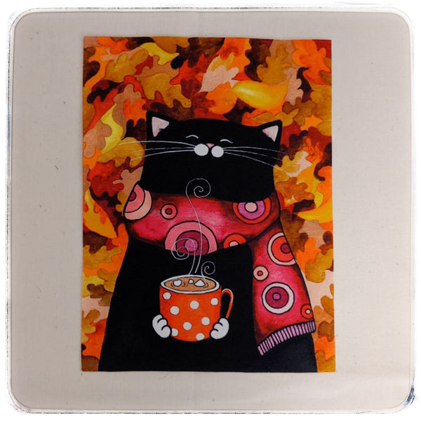 Pet Character quilting printed canvas panels