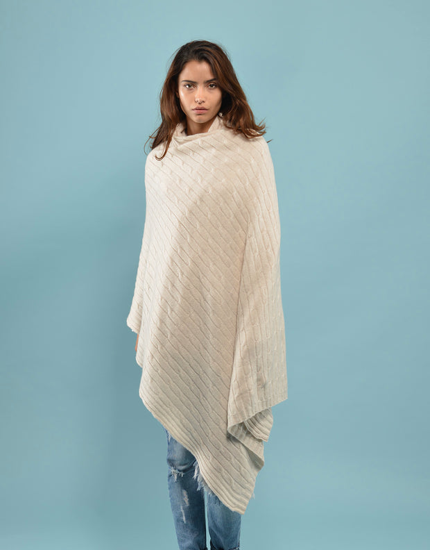 The Blanket Wrap in Dune
