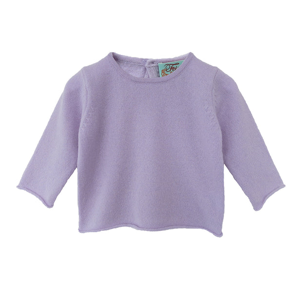 Baby Cashmere Pullover