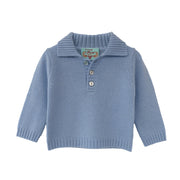 Baby Cashmere Polo