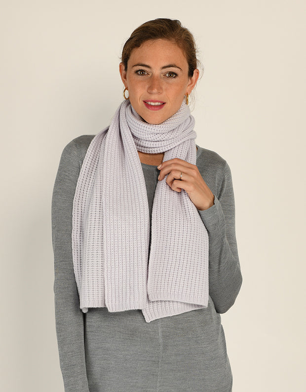 Bomber Scarf