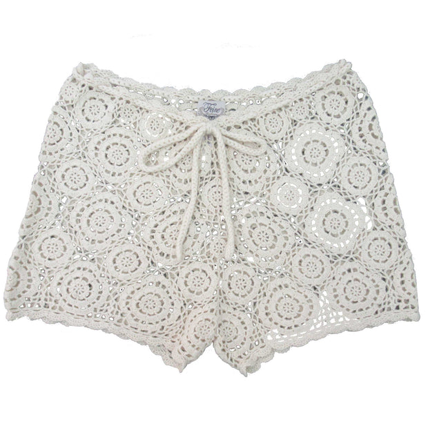 Crochet Hot Pants