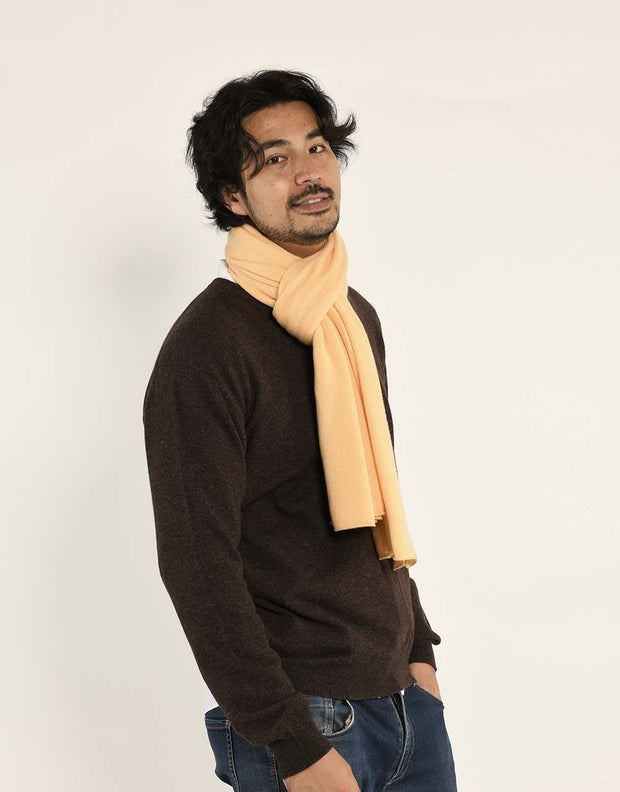 The Soft Cashmere Scarf