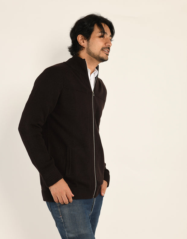 The Cashmere Hunter Jacket
