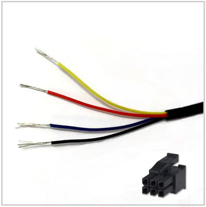TYCO MATE 'n' LOCK CABLE HARNESS (C650)