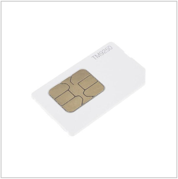 REPLACEMENT SIM for C610/C650