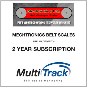 Mechtronics Belt Scales