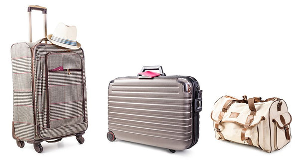 Bagages tous types