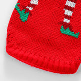 Cat Christmas Sweater - Costumes - My Purry Friends - Online shop for everything your cat wants.