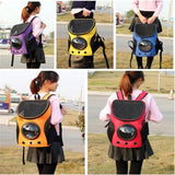 Astronaut Cat Backpack - Accessories - My Purry Friends - Online shop for everything your cat wants.