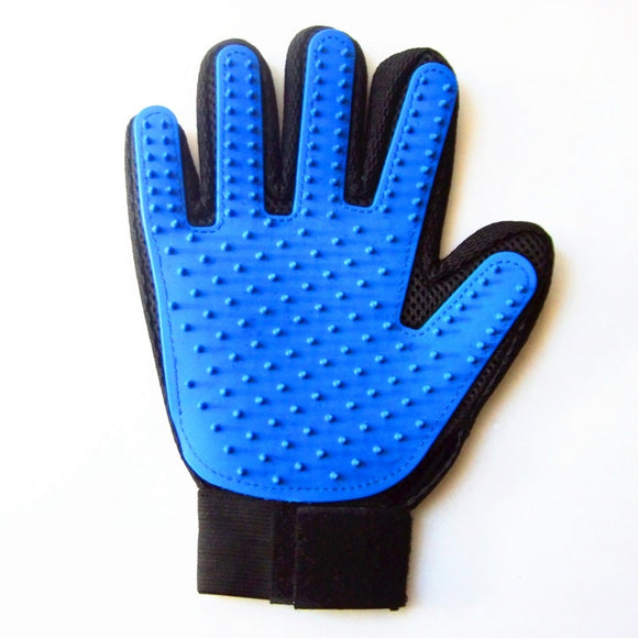Deshedding Grooming Glove-My Purry Friends