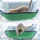 Cat Hammock Window Bed - Bed - My Purry Friends - Online shop for everything your cat wants.