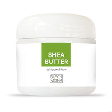 Load image into Gallery viewer, Raw Whipped Shea Butter - Free Offer 4oz