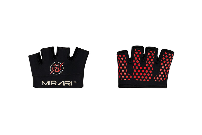 Fitness Gloves; Gel Pads; Fingers Only
