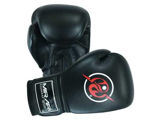 MIRARI® Boxing Gloves