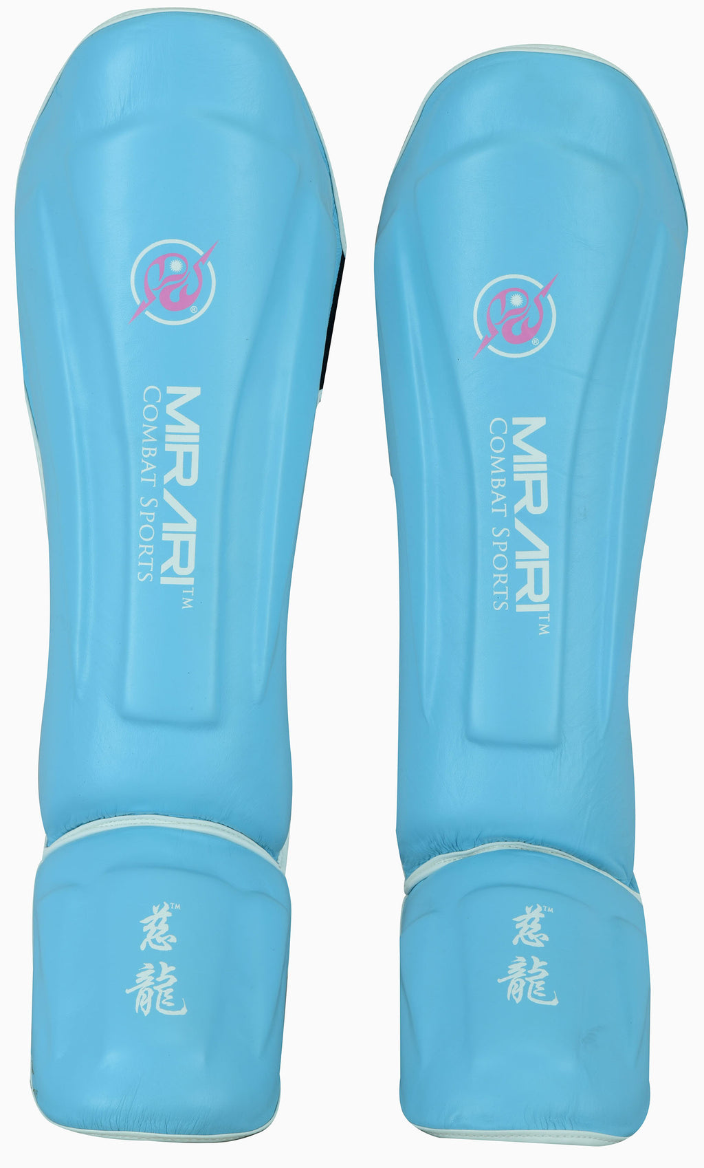 MIRARI® MMA // Muay Thai // Kickboxing Shinguards