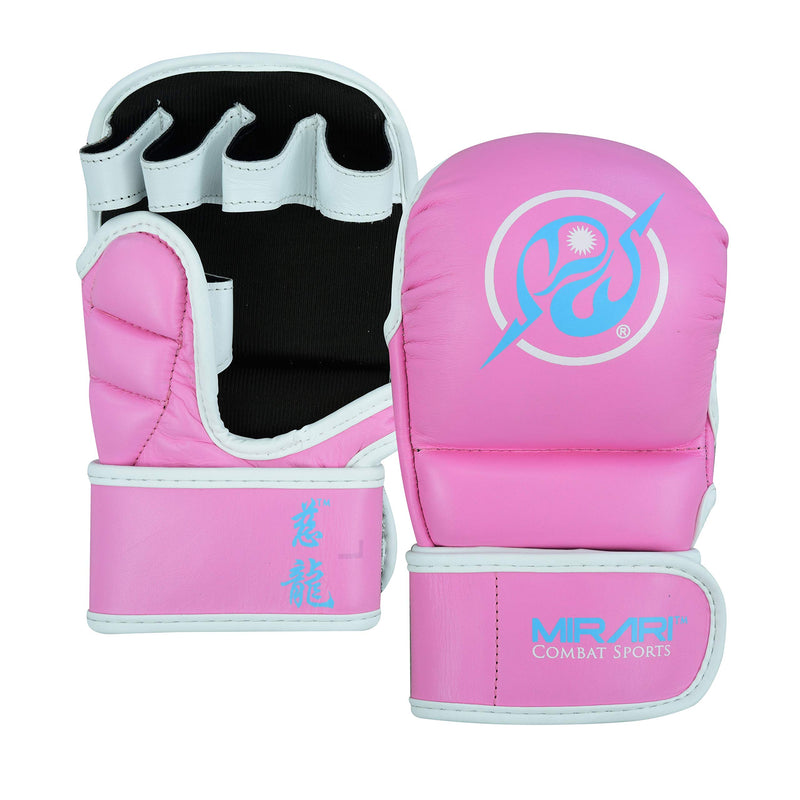 MIRARI® MMA Hybrid Sparring Gloves