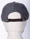 MIRARI® // Divine Warrior® Collection, Wool White Hat