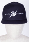 MIRARI® // Divine Warrior® Collection, Black White Hat