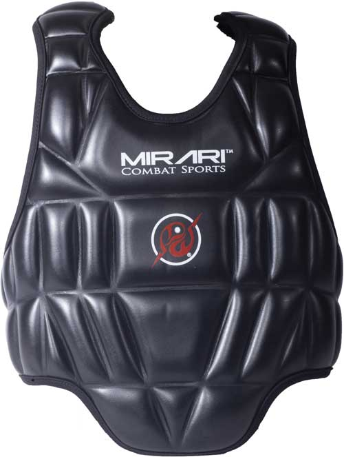 MIRARI® Sparring Chest Protector