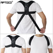 Load image into Gallery viewer, Back Bone Posture Corrector ~ BACK BONE POSTURE