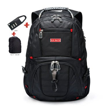 Bags Boy Backpacks Brand Design Teenagers Best Students