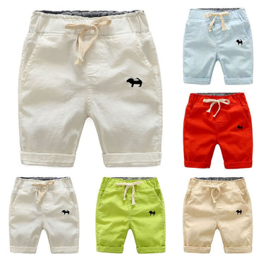 New Casual Summer Beach Baby Infant Boy Shorts