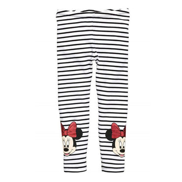 Hot Selling Cute Cartoon Girls Cotton Leggings