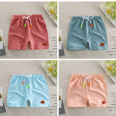 Summer Casual baby Boys Shorts