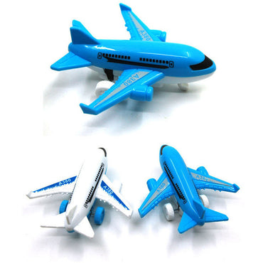 1PCS New durable Air Bus Model Kids Airplane Toy Planes