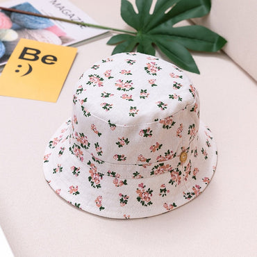 UV Protection Summer Baby Sun Hat Boys Cap