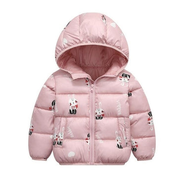 Fashion Baby Boys Jackets Fur collar Autumn Winter Kids Warm Hoodies Jacket