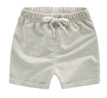 Beach Short Jersey Candy Color  Boys Pants