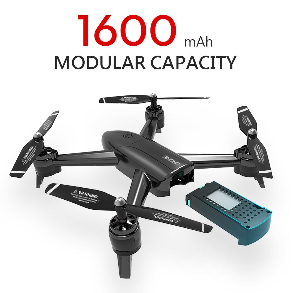 Drone Optical Flow 1080P HD Dual Camera Real Time Aerial Video RC Long