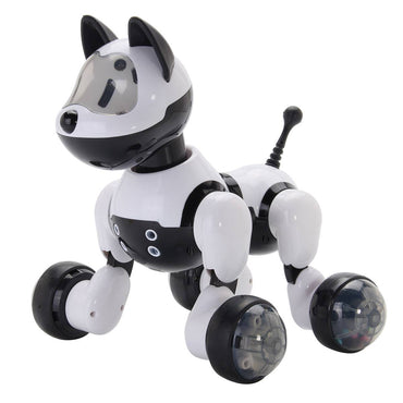 Intelligent Dance Robot Dog Electronic Pet Toys