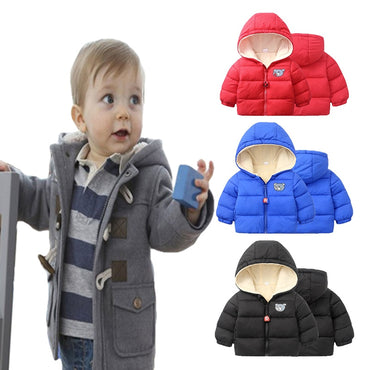 Baby Boys Children outerwear coat fashion kids jackets