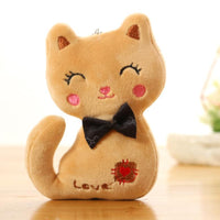Stuffed & Plush Animals,Little Size 9 cm NEW Cat Plush,Stuffed TOY