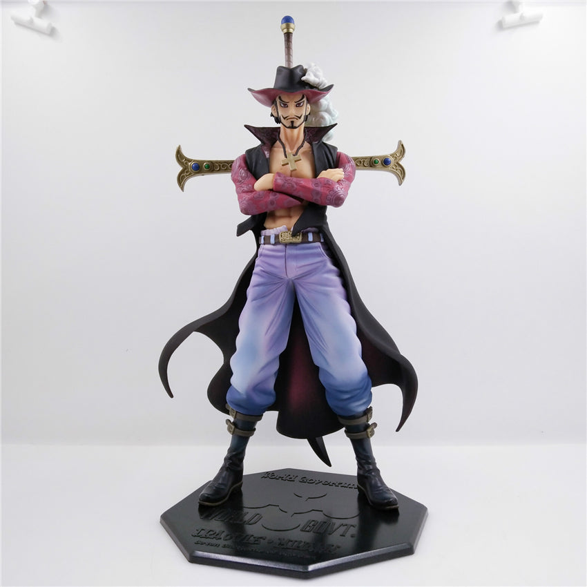 Anime Action Figure Dracula  Classic Collection Figurine