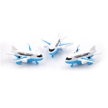 New durable Air Bus Model KidsAirplane Toy Planes