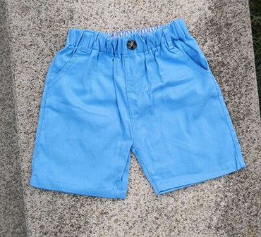 Kids summer Trousers shorts