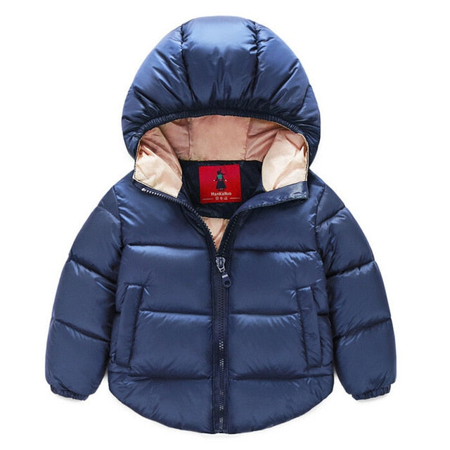 New Kids Toddler Boys Jacket Coat & Jackets