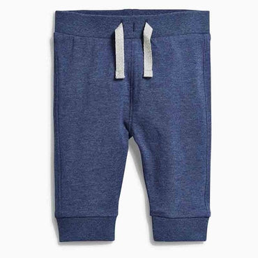 Newborn Boys Drawstring Pants