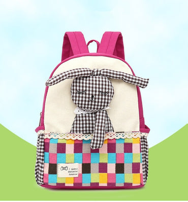 Satchel backpack for children backpack kids