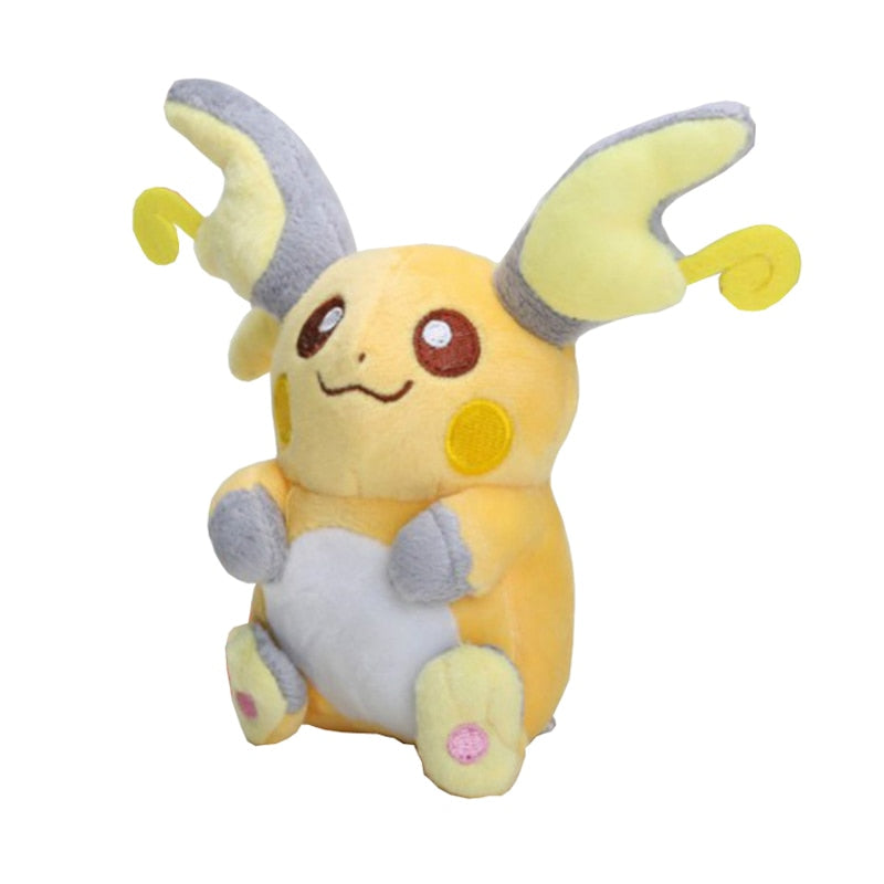 Peluche Pikachu   Cute Soft Stuffed Dolls