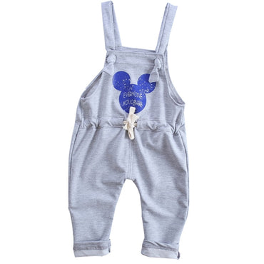 new Korean Fashion Cotton Baby Pants