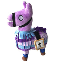 Hot Game Fortress Night Dolls Troll Stash Llama Plush Toy Rainbow Horse