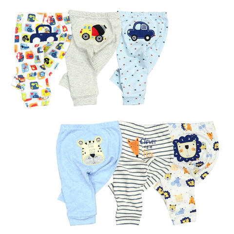 baby boy pants & trousers